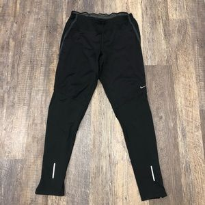 Nike Running Dri Fit Workout Leggings
